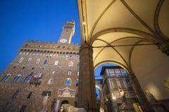 Italy, Tuscany, Florence. Royalty Free Stock Images