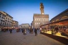 Italy, Tuscany, Florence. Royalty Free Stock Photography