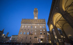 Italy, Tuscany, Florence. Stock Images