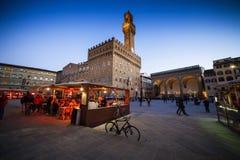 Italy, Tuscany, Florence. Stock Photos