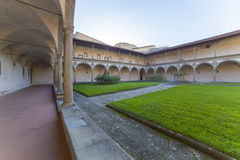 Italy,Tuscany,Florence Royalty Free Stock Images
