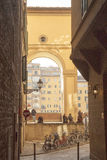 Italy, Tuscany, Florence. Stock Photography