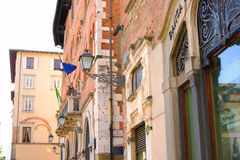 Italy Tuscany. General views of the city Royalty Free Stock Photos
