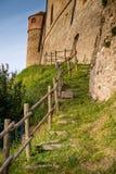 Italy, Tuscany, Montegemoli Royalty Free Stock Images