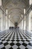 Italy - Venaria Reale Royalty Free Stock Photography