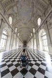 Italy - Venaria Reale Royalty Free Stock Photos
