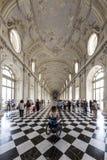 Italy - Venaria Reale Royalty Free Stock Image