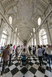 Italy - Venaria Reale Stock Images