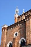 Italy. Venetian church Stock Photography