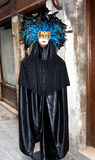 Italy. Venetian mask Stock Images
