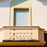 italy venetian stora w Europe starej architekturze i Fotografia Stock