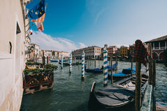 Italy, Venezia Royalty Free Stock Image