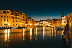 Italy, Venezia Royalty Free Stock Images