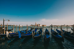 Italy, Venezia Royalty Free Stock Photography