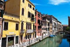 Italy, Venice. Stock Photos