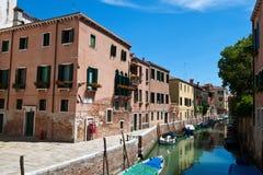 Italy, Venice. Royalty Free Stock Photos