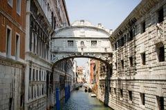 italy Venice Zdjęcia Stock