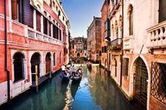 italy Venice Zdjęcia Royalty Free