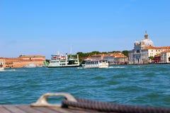 Italy, Venice Royalty Free Stock Photos
