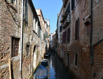 Italy, Venice. Royalty Free Stock Images