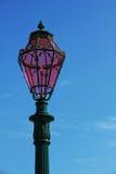 Italy. Venice. Lantern Royalty Free Stock Photos