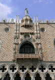 Italy Venice Saint Mark's Square Stock Images