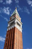 Italy, Venice, St. Mark's Square Royalty Free Stock Images