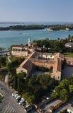 Italy, Venice, St. Nicolò Lido Island Royalty Free Stock Photos