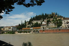 Italy, Verona Royalty Free Stock Photos