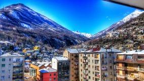 Italy-Villadossola Royalty Free Stock Photography