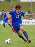Italy vs Switzerland - FIFA Under 20 Stock Photos