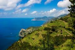 Italyan sea Stock Photos