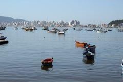 Itapema - Santa Catarina - Βραζιλία στοκ φωτογραφίες