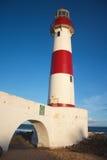 Itapuã Lighthouse Royalty Free Stock Photo