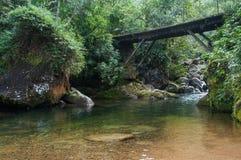 Itatiaia National Park in Rio de Janeiro state, Brazil Stock Image