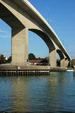 Itchen Bridge, Southampton Stock Photos