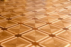 Item Floor Parquet Background Royalty Free Stock Images