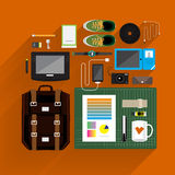 Item Lifestyle Royalty Free Stock Image