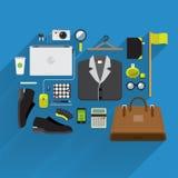 Item Lifestyle Stock Image
