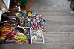 Items del mercado foto de archivo libre de regalías