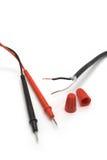 Items eléctricos Imagen de archivo libre de regalías