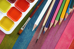 Free Items For Drawing Stock Photo - 21626600
