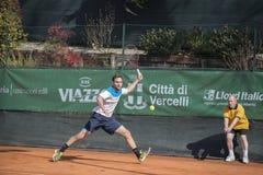 Moritz Baumann Vercelli 2013 Stock Images