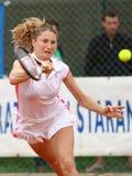 ITF Tennis, Ana Jovanovic Stock Image