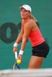 ITF Tennis, Anna Tatishvili Stock Photography