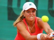 ITF Tennis, Anna Tatishvili Stock Image