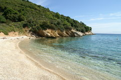 Ithaca - Greece Foto de Stock