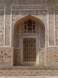 Itimad Daulah, Agra, India Royalty Free Stock Photos