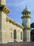 Itimad Ud Daulah - Agra - Indien. Lizenzfreie Stockbilder