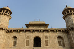 Itimad-ud-Daulah or Baby Taj Royalty Free Stock Image